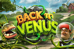 Back to Venus