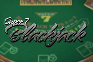 Super7 Blackjack
