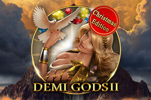 Demi Gods II Christmas Edition