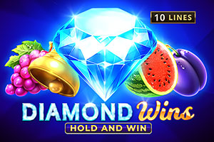 Diamond Wins: Hold and Win