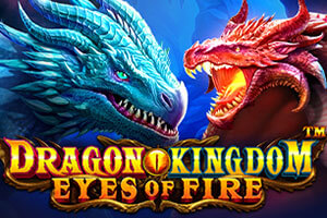 Dragon Kingdom - Eyes of Fire