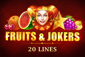 Fruits and Jokers