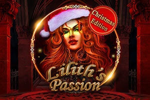 Lilith's Passion Christmas Edition