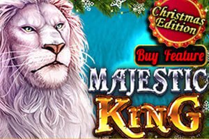 Majestic King Christmas Edition