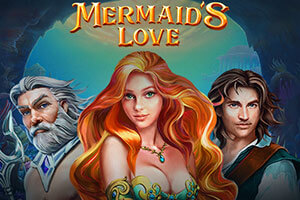Mermaid's Love