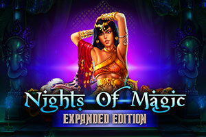 Nights Of Magic - Expanded Edition