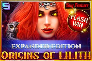 Origins of Lilith - Expanded Edition