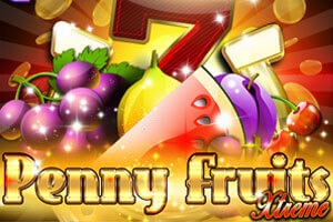 Penny Fruits Xtreme