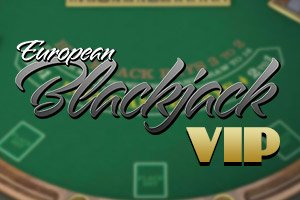 VIP European Blackjack